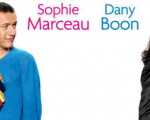 De l'autre côté du lit avec Sophie Marceau et Dany Boon