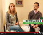 Homemakers project – Qu'apporte le travail domestique de la mère?
