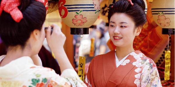 La position de la femme au Japon et l'avortement