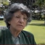 Antoinette Fouque, fondatrice du MLF, Mouvement de Libération des Femmes, est décédée
