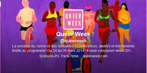 La Queer Week à Sciences Po