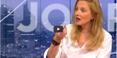 Femme 2.0 sur TV Libertés – Féminisme et Transhumanisme